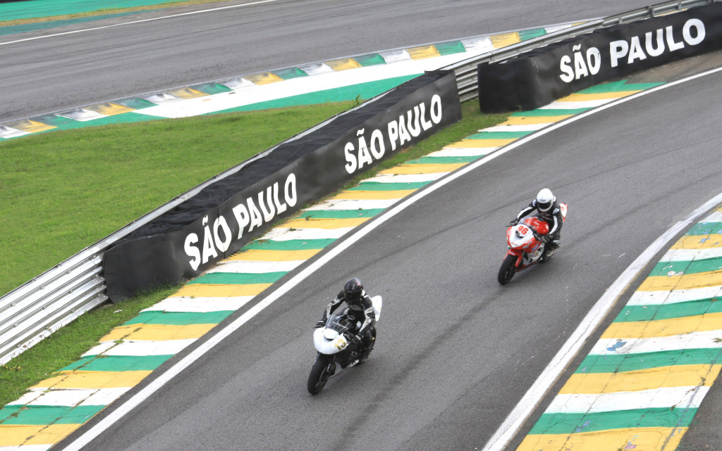 INTERLAGOS - SÃO PAULO (SP) - 25.02.2013 - INTERLAGOS - AUTÓDROMO DE INTERLAGOS JOSE CARLOS PACE. VISTA DA PISTA E AREAS